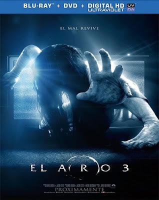 El Aro 3 (2017)