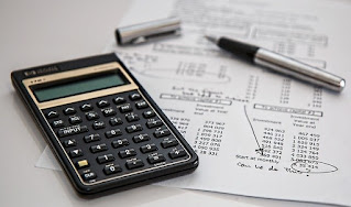 mencatat keuangan