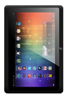 Tablet IMO Tab Y7 Plus