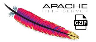 GZip CDN Apache