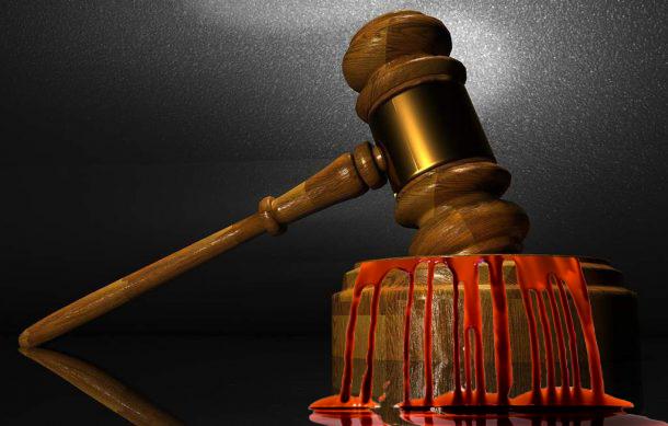 delitos, estado de derecho, derramamiento de sangre, asesinato