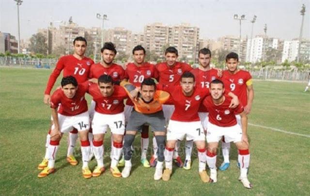 موعد مباراة منتخب مصر في دورة كوسافا تحت 20 عام وجنوب أفريقيا والقنوات المجانية الناقلة للمباراة