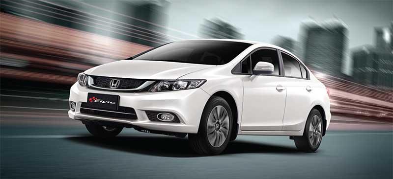 Jual Honda Civic Bandung