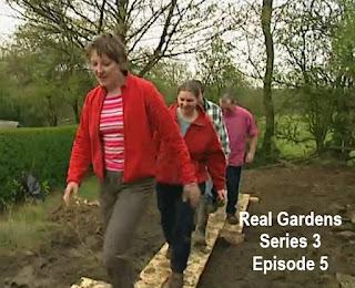 Real Gardens: Episode 5
