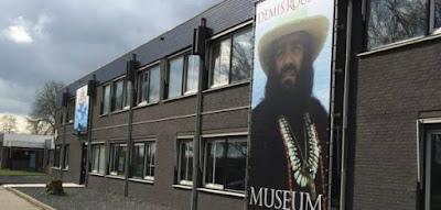The Demis Roussos Museum