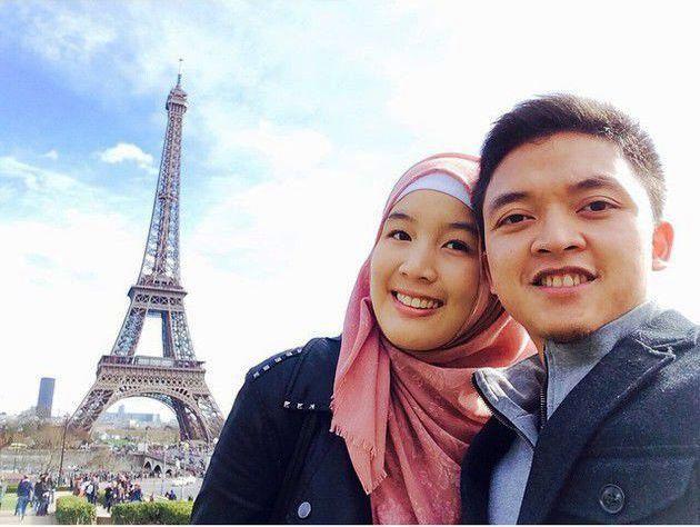 MASYA ALLAH... TERNYATA Pahala Mengajak Istri Jalan-Jalan Lebih Besar Dari Itikaf Di Masjid