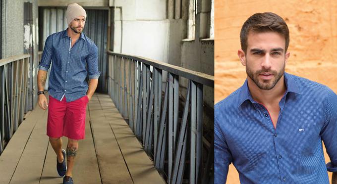 Ott Moda casual e jeanswear