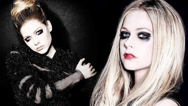 Avril Lavigne, una artista que despegó por completo después de su álbum debut