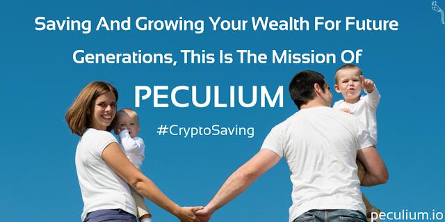 peculium cryptocurrency project