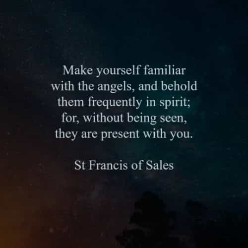 Beautiful angel quotes and sayings to inspire you