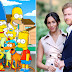 'The Simpsons' want Prince Harry and Meghan to voice their own characters