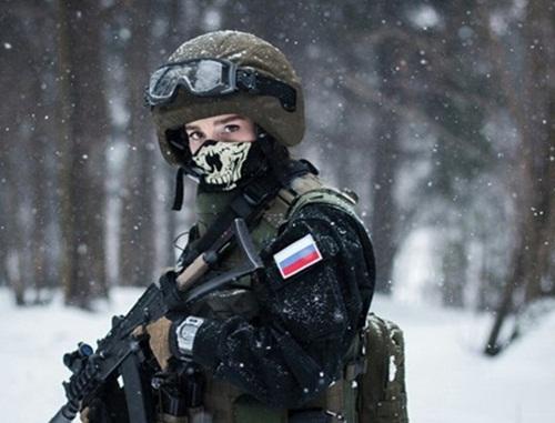 10 Tentara Wanita Terbaik Di Dunia sepanjang sejarah