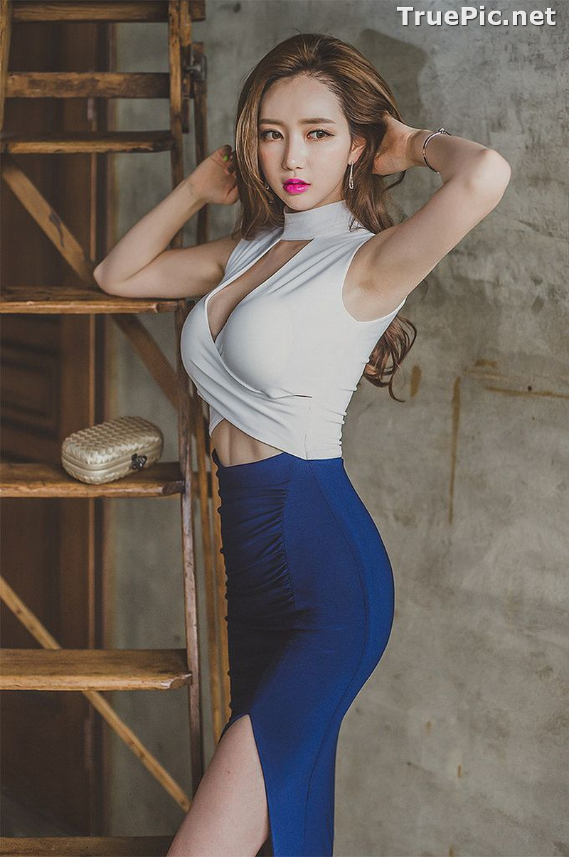 Image Lee Yeon Jeong – Indoor Photoshoot Collection – Korean fashion model – Part 23 - TruePic.net - Picture-10