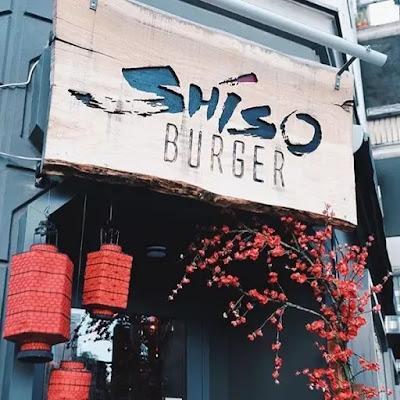مطعم شيسو برجر SHISO الرياض | المنيو ورقم الهاتف والعنوان