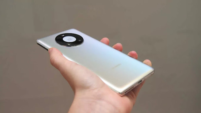 Huawei Mate 40 Pro ، الانطباعات الأولى