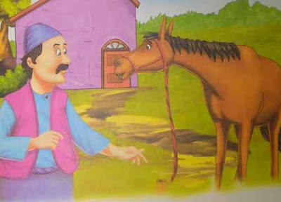 for Kids Small Stories in Hindi with Moral