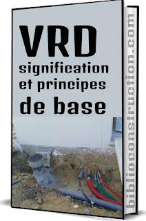 vrd signification et principes, vrd signification et principes de,signification et principes de base,menuiseries extérieures