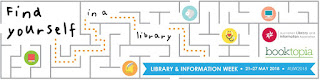 Image of Library and Information week