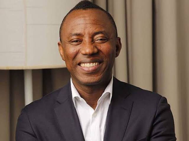 """""""Malami Corrupt, Criminally Deactivated His Account"""" – Sowore Claims"""