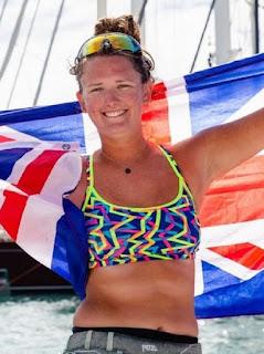 Jasmine Harrison Atlantic Rower Age, Wiki, Instagram Biography