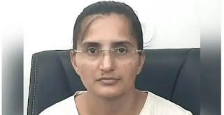 Sanju Rani Verma - పెళ్లి వద్దు అని ఇంటి నుంచి పారిపోయి ఏడేళ్ల తర్వాత కలెక్టర్ గా తిరిగొచ్చిన యువతి