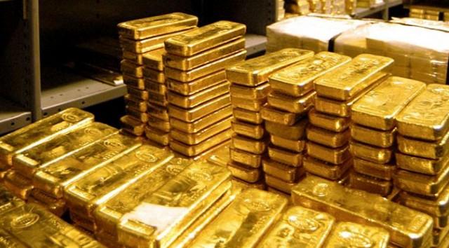 Coretan Zein Investasi Emas 2017 Mari Berinvestasi Emas