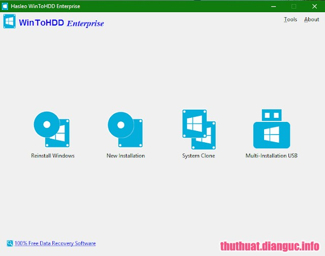 Download WinToHDD Enterprise 3.5 Full Crack, cài đặt Windows không cần CD DVD ổ USB, cài win từ hdd, WinToHDD Enterprise , WinToHDD Enterprise free download, WinToHDD Enterprise full key