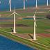Windpark Noordoostpolder geopend