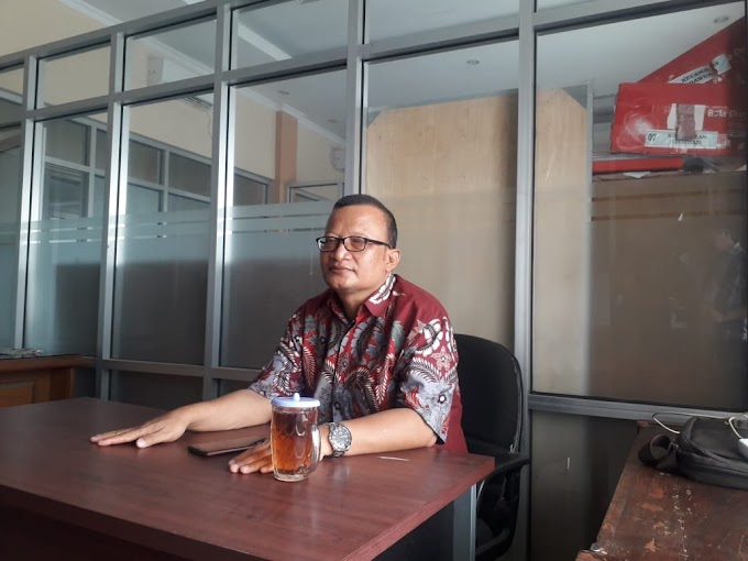Desa Dawuan Semangat Membangun Dibawah Kepemimpinan Pejabat Kades H Rohmat SP