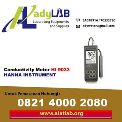 Funsi Conductivity Meter