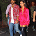 Jhene Aiko and Big Sean seems to be taking their frirndship to another level