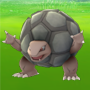 Pokemon GO: Golem