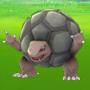 Pokemon GO: Golem