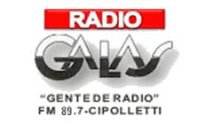 Radio Galas - FM 89.7