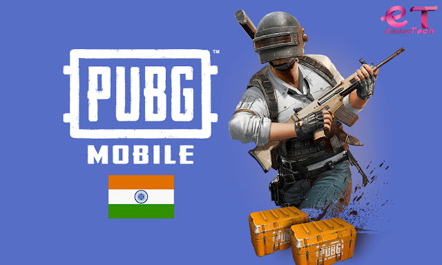 Battlegrounds Mobile India The Indian version of the game entry in India, these users can download