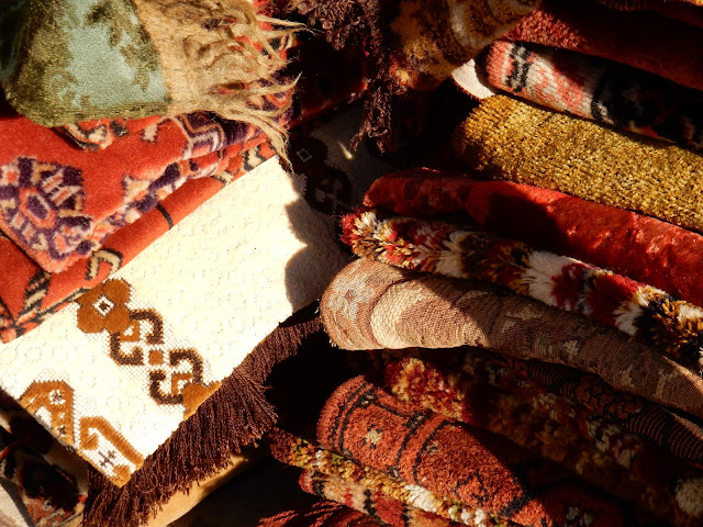 Mercado de Pulgas y Antiguedades, Tel Aviv, Yaffo, Israel, Elisa N, Blog de Viajes Argentina, Lifestyle