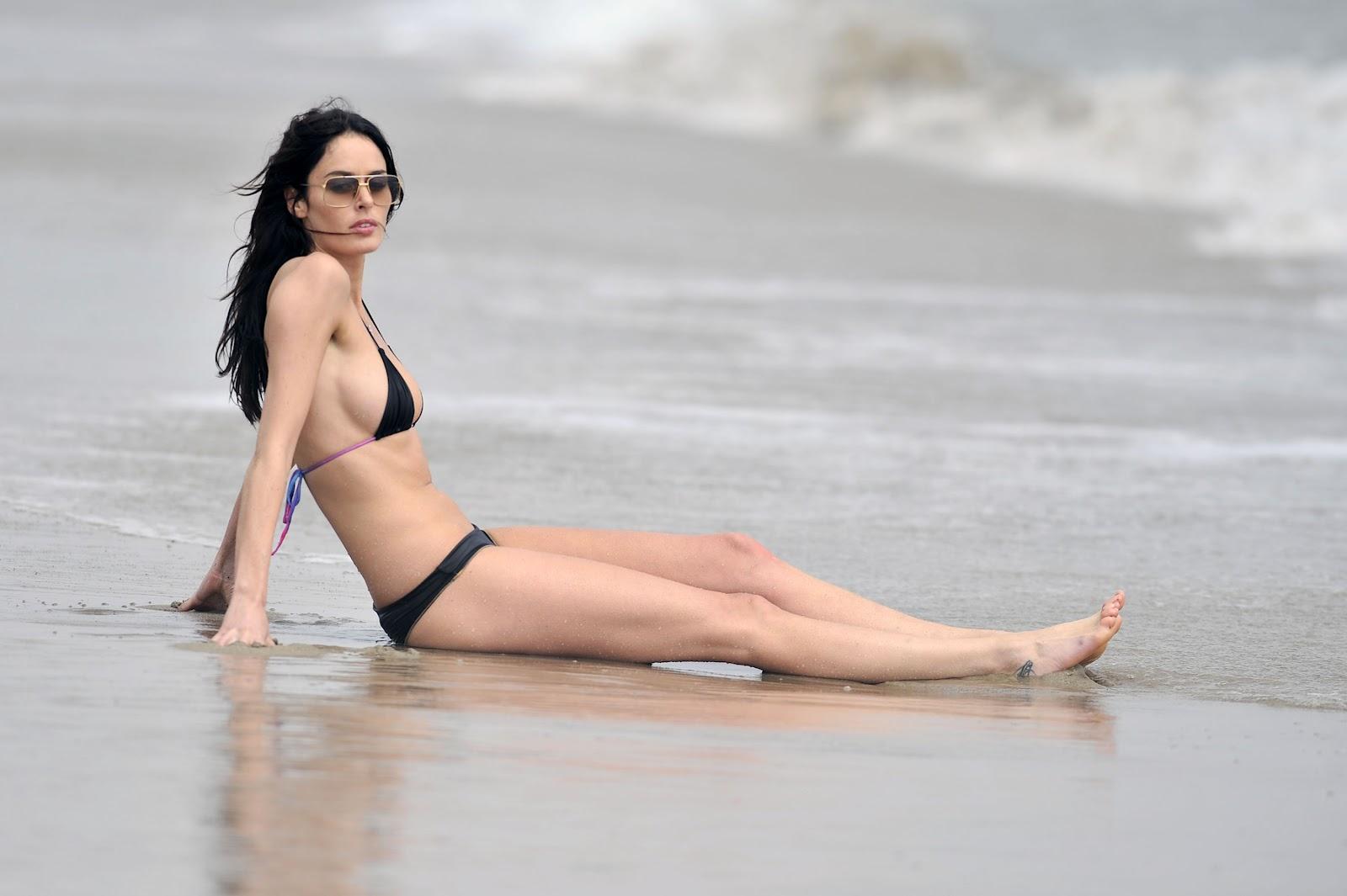 Hot Nicole Trunfio nude photos 2019