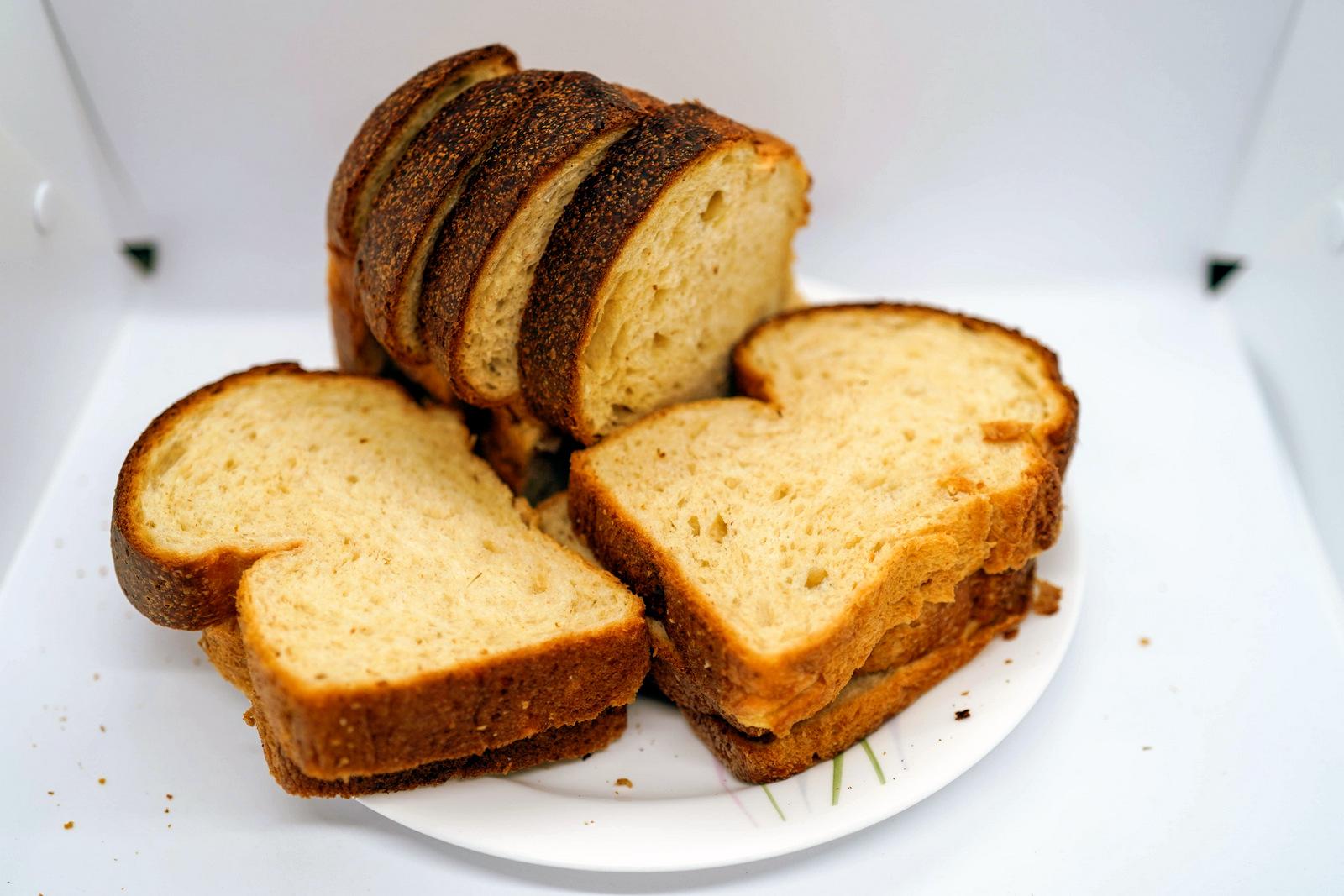 Baker's Hood Boulangerie