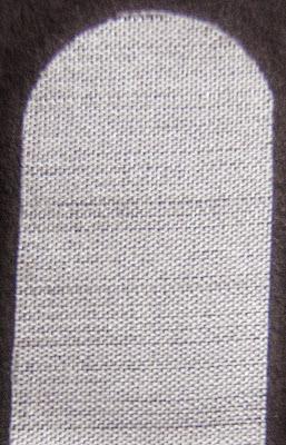 silk nail wrap