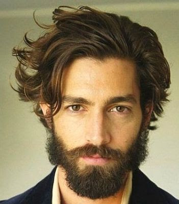 35 Modern Haircut For Men in 2020 - Caesar Haircut