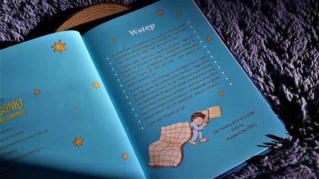Kołysanki Wiersze Na Dobranoc Wydawnictwo Greg