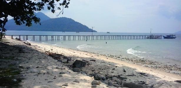 Wisata Alt dan Title Pulau randayan