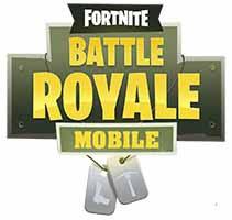 Fortnite Mobile APK Download