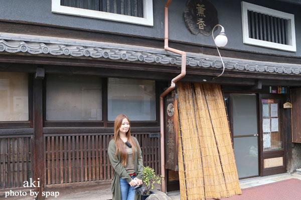 手作り 堺 高級線香 薫主堂(くんしゅどう) <堺市堺区>