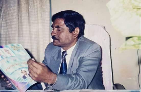 কোটচাঁদপুর পৌর সভার সাবেক চেয়ারম্যান সিরু মিয়ার ১৯ তম মৃত্যু বার্ষিকী আগামী কাল