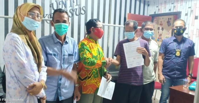 DPRD Lampung Sikapi Proses KBM Tatap Muka