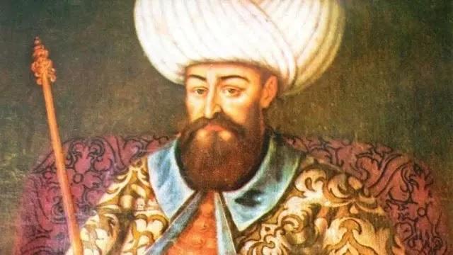 السلطان مراد الثاني