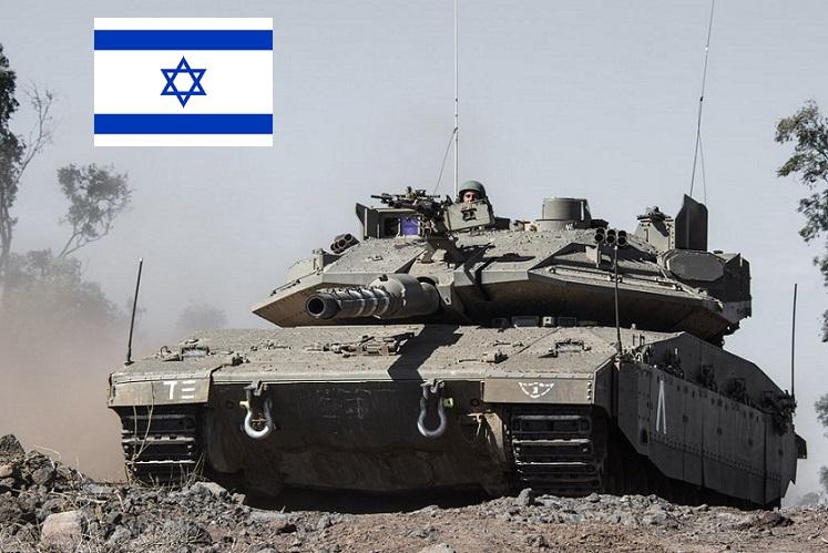 Tank+Merkava+Israel.jpg (747×499)