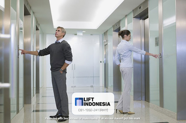 harga lift kantor Bima