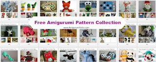 free amigurumi pattern round up